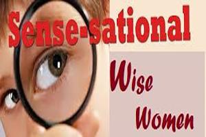 Sense-sational wise women 300x200