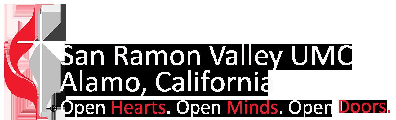 Home San Ramon Valley Umc